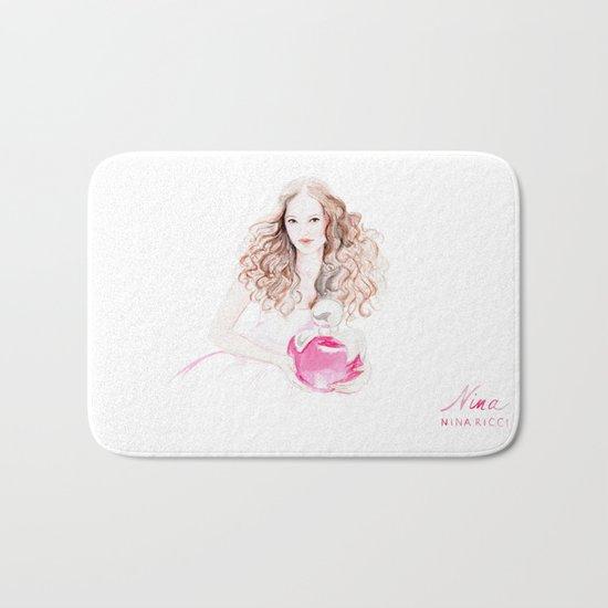 Nina Bath Mat