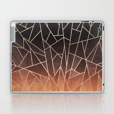 Shattered Ombre Laptop & iPad Skin