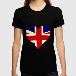 Love Britain T-shirt