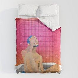 Cumming Soon Series  Comforters