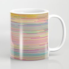into nature (hex2_crop2) Mug