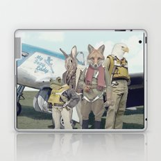 SKYFOX (The Starfox Prequel). Laptop & iPad Skin