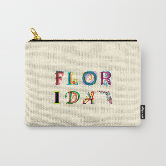 Florida Carry-All Pouch