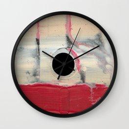 Floppy 14 Wall Clock