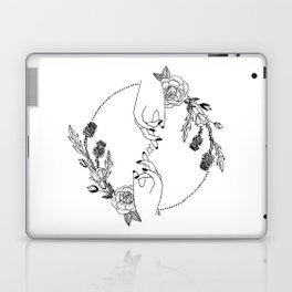 The Lovers Laptop & iPad Skin