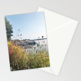 You'll Find Me at the Lake, Wisconsin Stationery Cards