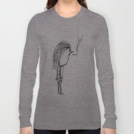 Milktoast Long Sleeve T-shirt
