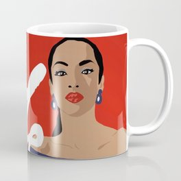 Smooth Operator Coffee Mug