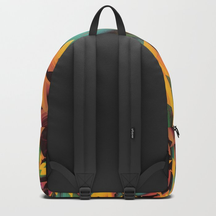 Delayed Impact Backpack