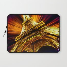 SUPERNOVA EIFFEL II Laptop Sleeve