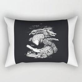 Advocate-3 Rectangular Pillow
