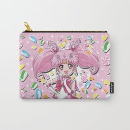 Sailor Candy Carry-All Pouch