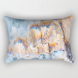 B l u e s Rectangular Pillow