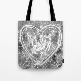 grieving heart no. 5 Tote Bag