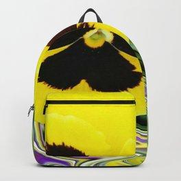 Solo Flower Backpack
