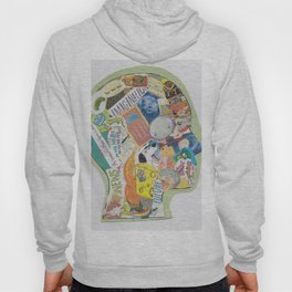 thinking machine. Hoody