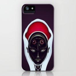 Au contraire iPhone Case