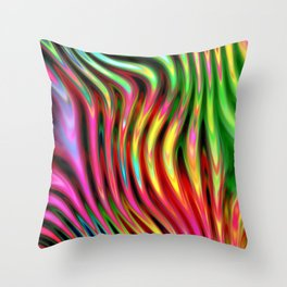 C4 Throw Pillow