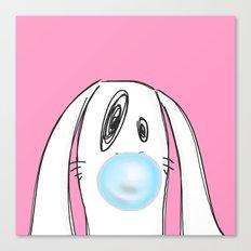 Bubble Gum #2 Canvas Print