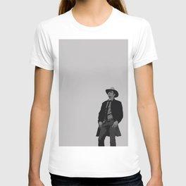 Raylan Givens 2 T-shirt