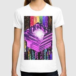 PRIDE COMMISSION: GEODE MAGIC T-shirt