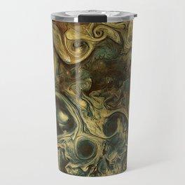 Jupiter's Clouds 2 Travel Mug