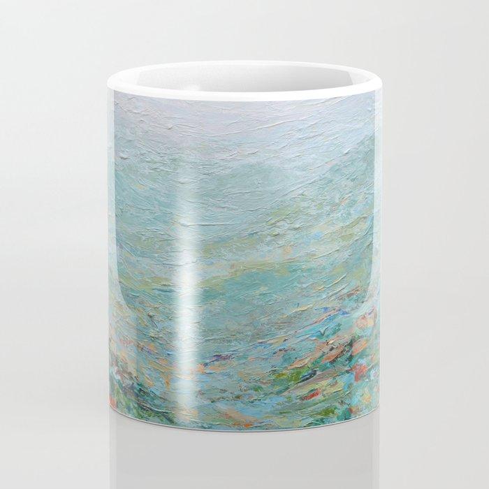 Blue Ridge October Coffee Mug