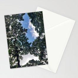 Waimea Valley #1 Stationery Cards