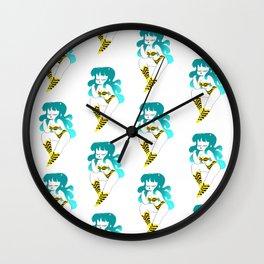 Sexy Yokaï Wall Clock