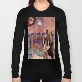 Cirque de la Lune, Pt. 2 Long Sleeve T-shirt