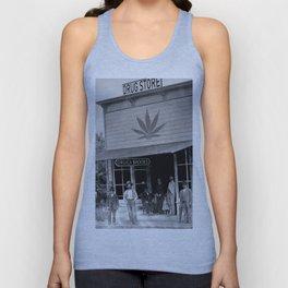 Drug Store #1 Unisex Tank Top