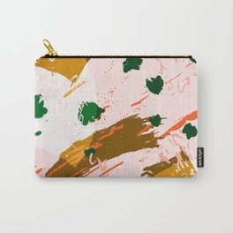 Textile 2 - paintier Carry-All Pouch