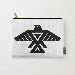 Thunderbird flag - High Quality image Carry-All Pouch