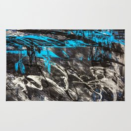 Areus, an abstract Rug