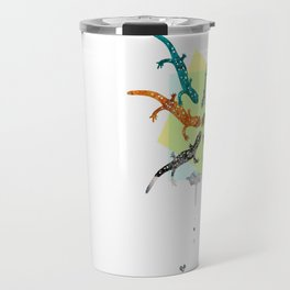 FORMOSA SERIES【Salamanders】 Travel Mug