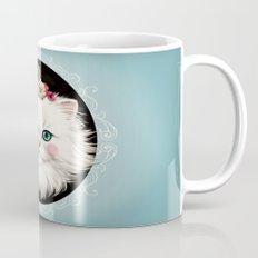 Cat Series I Mug