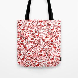 Window Garden Tote Bag