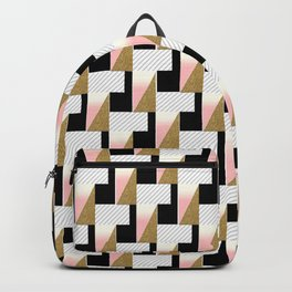 Dazzle Backpack
