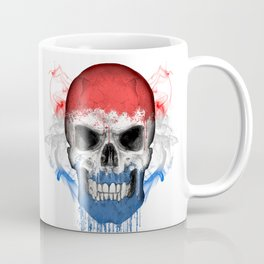 To The Core Collection: Netherlands Coffee Mug