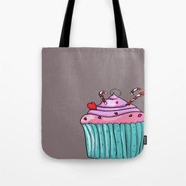 cupcacke Tote Bag