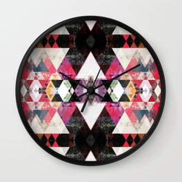Graphic 115 Z Wall Clock