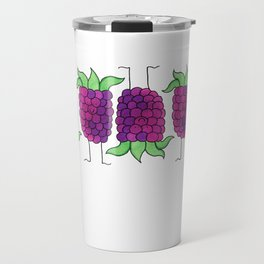 boysenberry Travel Mug