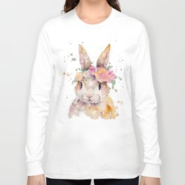 Little Bunny Long Sleeve T-shirt