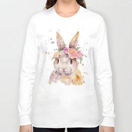 Little Bunny Long Sleeve T-shirt