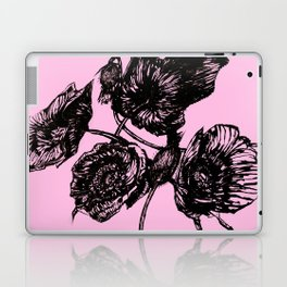 Poppies In Bloom Laptop & iPad Skin
