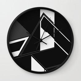 RIM TROPO Wall Clock