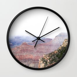 Mather Point Wall Clock