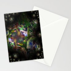 Heavens Gate Stationery Cards