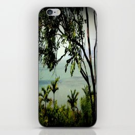 Port Douglas #1 iPhone Skin