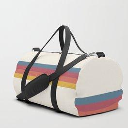 Classic Retro Ixcacao Duffle Bag